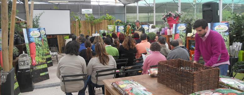Horto do Campo Grande - Workshops