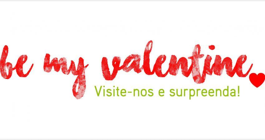 Horto do Campo Grande - Dia dos Namorados