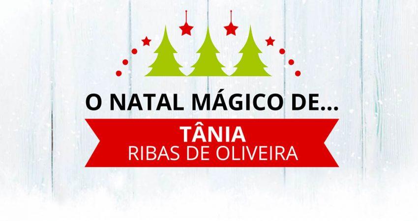Horto do Campo Grande - Histórias de Natal - Tânia Ribas de Oliveira