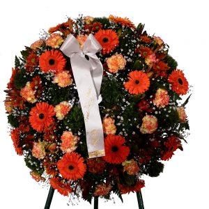 Coroa de Funeral Saudade
