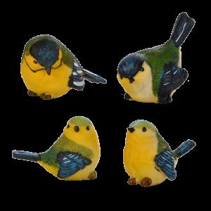 Pássaros_Ceramica