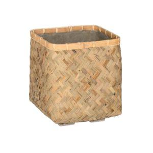 Vaso CUBO KOBE, Bohemian Collection, Bamboo