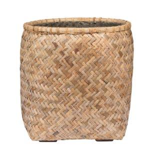 Vaso ZAYN, Bohemian Collection, Bamboo