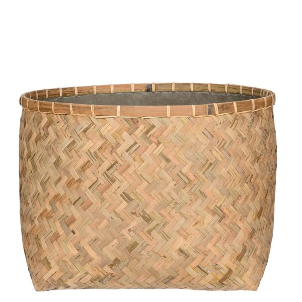 Vaso CUBO NALA, Bohemian Collection, Bamboo