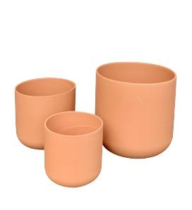 Vasos Sagres em cerâmica fina e leve